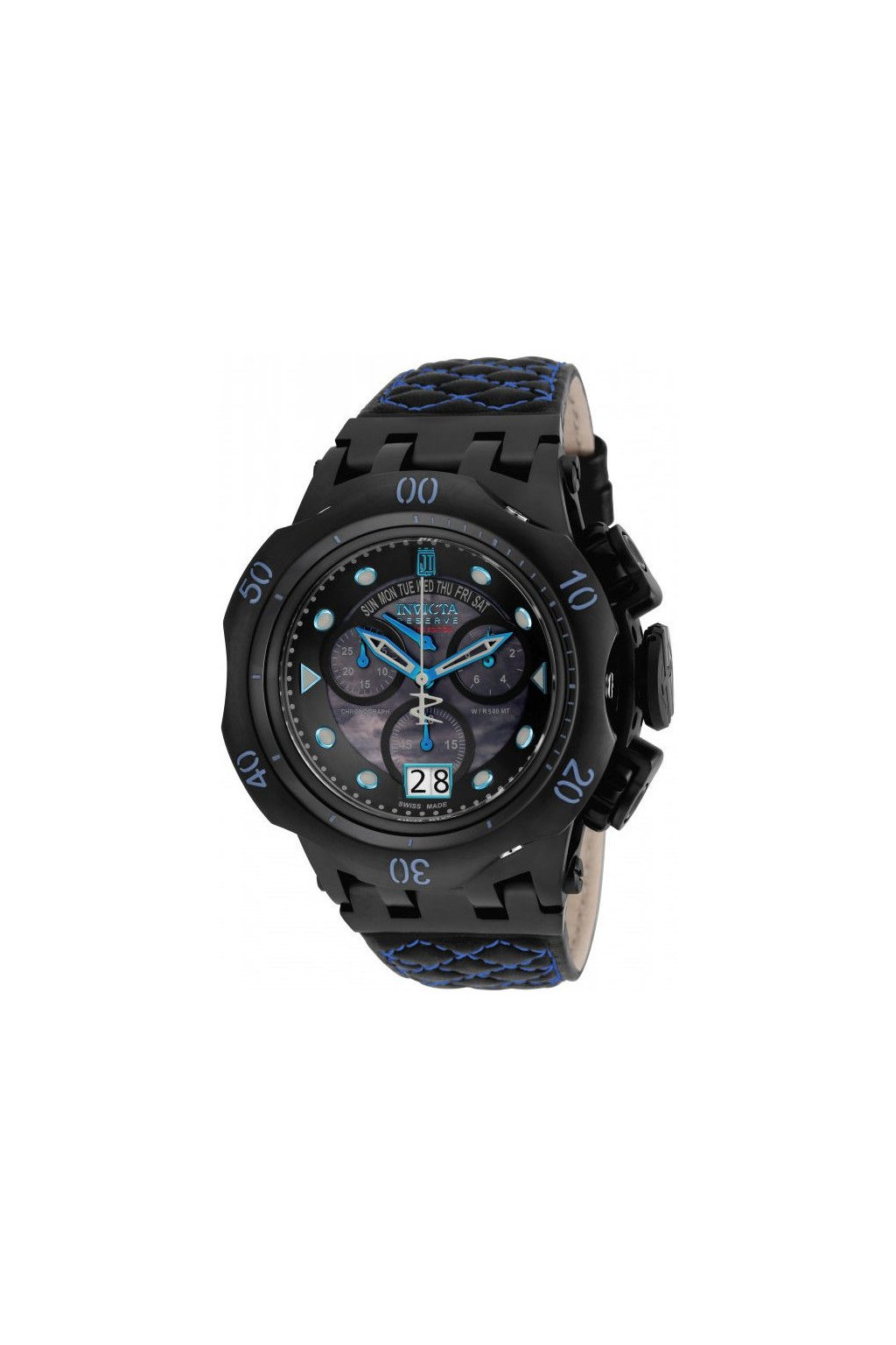 Invicta Jason Taylor
